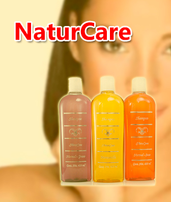 3.- Cuidado Personal Natur Care