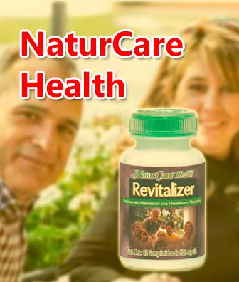4.- NaturCare Health