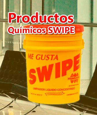 1.- Productos Químicos SWIPE